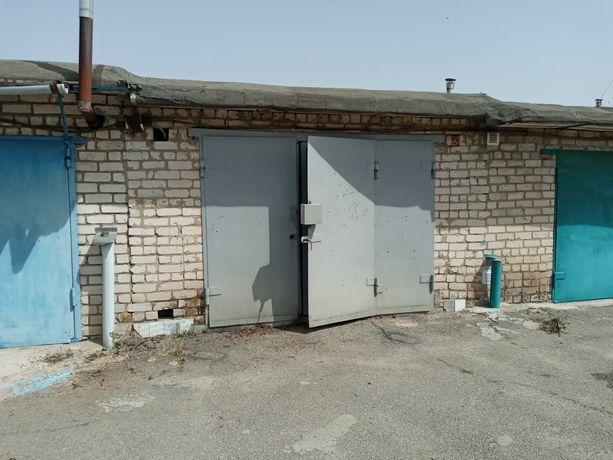 Продам гараж 6х4 ГО