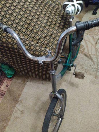 Продам велосипед Ardis складний