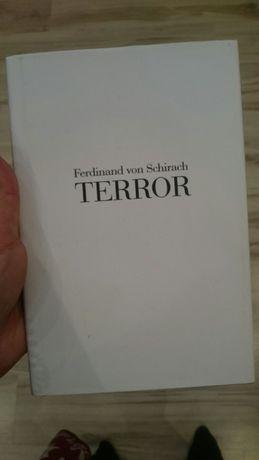 Terror. Schirach.