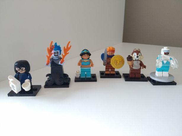 Lego Minifiguras Disney - serie 2