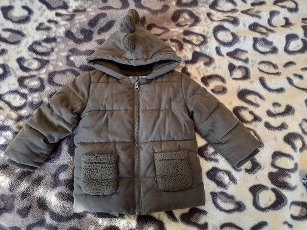 Курточка єврозима