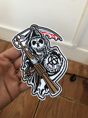 Patch Sons of Anarchy