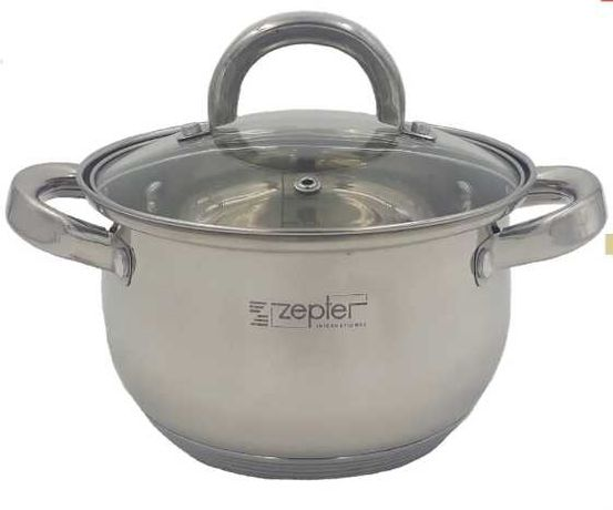 "Набір посуду ""zepter"" 12 предметів"