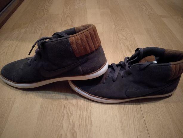 Sprzedam buty Nike.