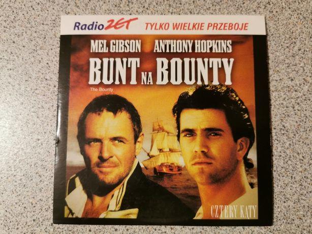 dvd BUNT NA BOUNTY gibson hopkins
