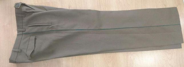 Spodnie wyjściowe Straży Granicznej
