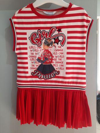 Sukienka Mayoral 98