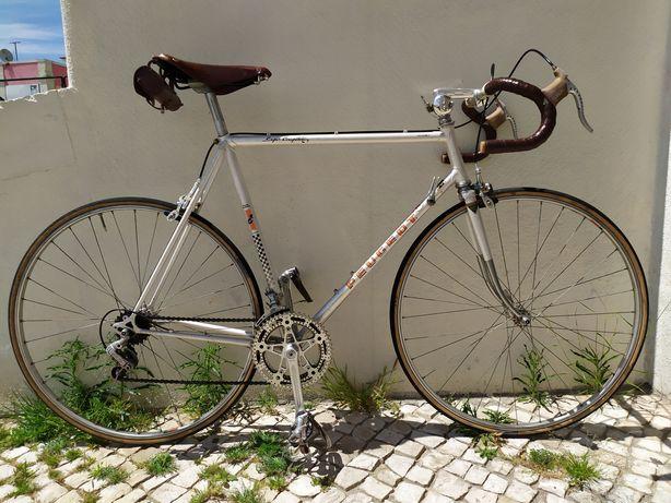 Bicicleta de estrada Vintage Peugeot  Super Competition de 1980