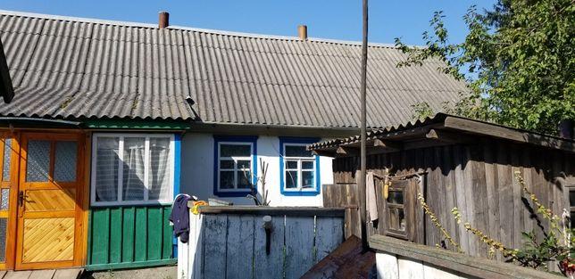 Продам будинок в с.Підлуби Ємільчинський район