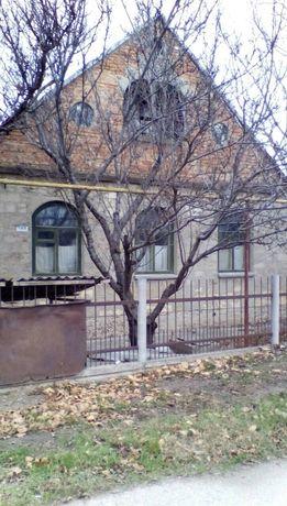 Продам дом 95 м² на участке 8 сот. Пгт.Ленино.