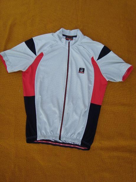 koszulka rowerowa Campagnolo roz M-lkatka do 116 cm-Italia-Limit