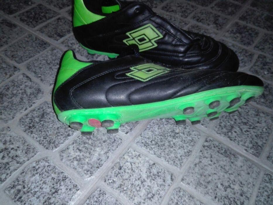 Chuteiras de futebol Cartaxo - imagem 1