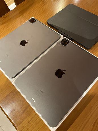 iPad Pro 11 2020 Wifi 256/128Gb Novos C/Fatura e Garantia Troco/Retomo