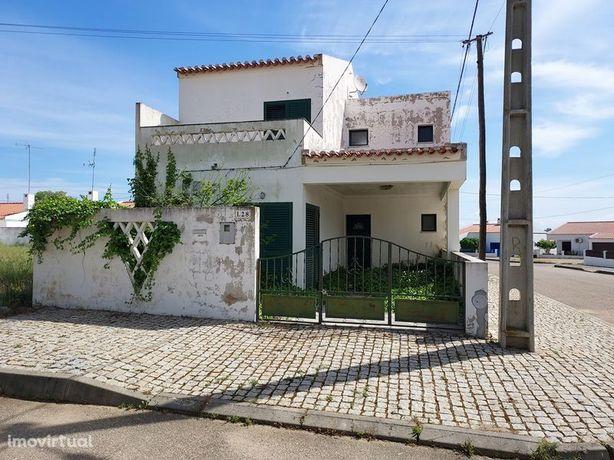 Moradia em Serpa, Vila Nova de São Bento