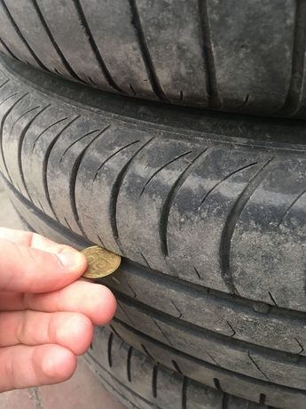 Резина на автомобіль