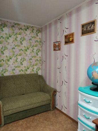 две комнаты в общежитии на Харьковской