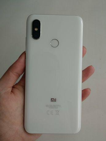 Телефон Xiaomi mi8 6/64