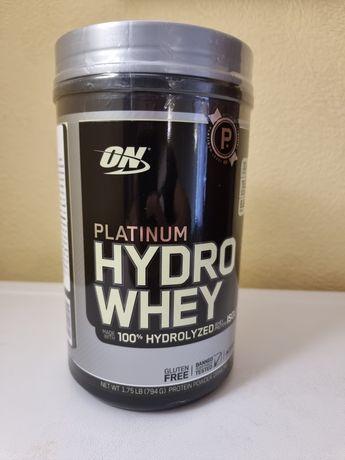 Протеин Optimum Nutrition Platinum HydroWhey (794 ГРАММ)