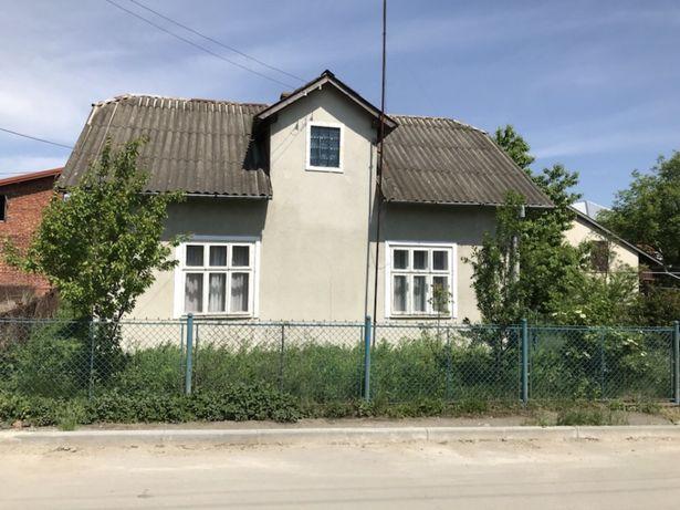 Будинок у м.Ходорів
