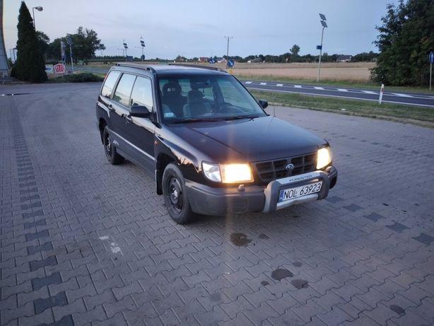 Subaru Forester 1,1998r