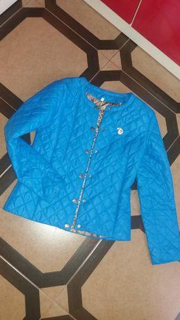 куртка в стилі Шанеь