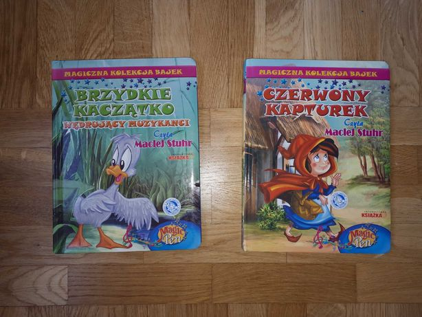 Bajeczki /ksiazki dla dzieci