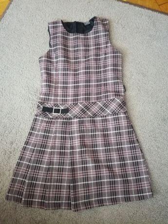 Sukienka dziewczęca coccodrillo 146