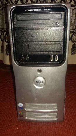 компютер двохядерний Dell Dimension E520. Якісний!! з Європи