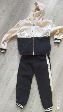 Спортивний костюм Zara , 7 років(122см)