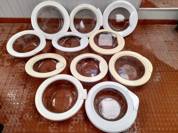 Portas e Motores para Maquinas de Lavar Roupa
