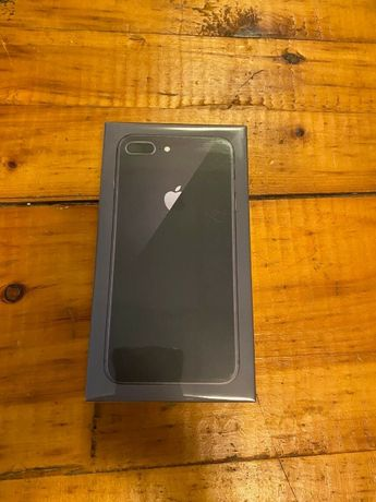 Apple iPhone 8 Plus 128 Gb Neverlock | НОВЫЙ