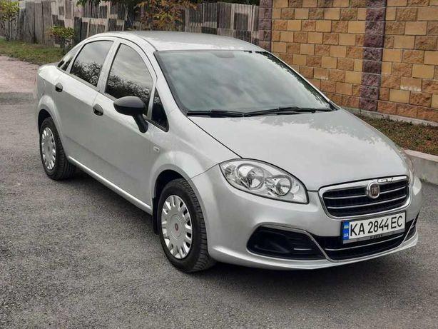 Как новый Fiat Linea 2013г.Не бит, не крашен.