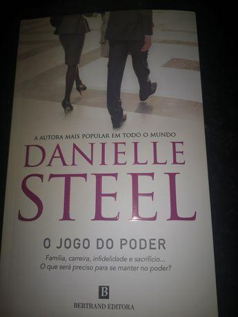 Danielle Steel O Jogo do Poder