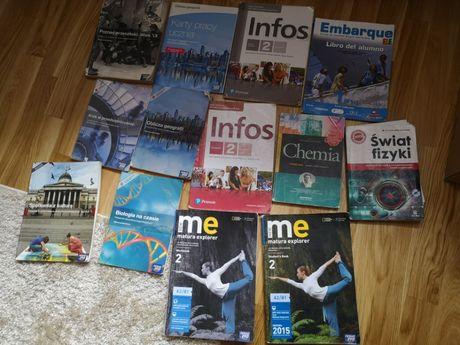 Książki szkolne