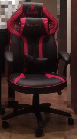 krzesło gamingowe