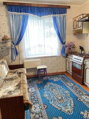 Здам 1но кімнатну квартиру на вул. Молодіжна в Квасилові