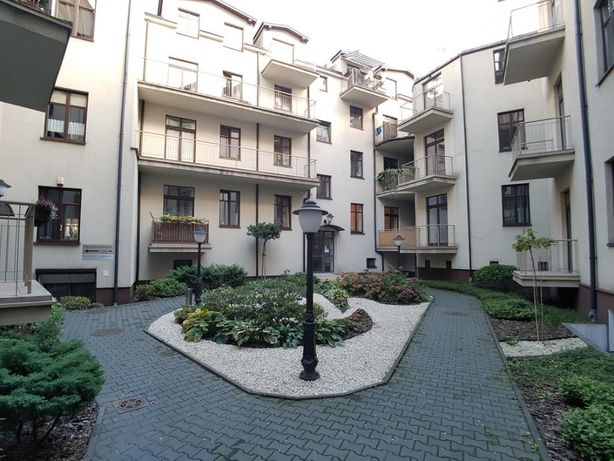 mieszkanie 2 pokoje Podgórze pl. Bohaterów Getta Lwowska Kazimierz