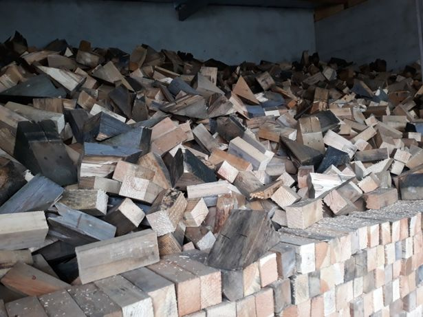 Drewno opalowe, kominkowe