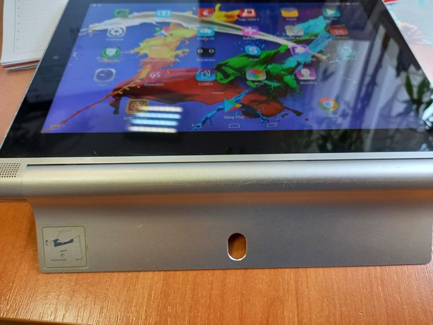 Tablet lenovo yoga 2 1050F