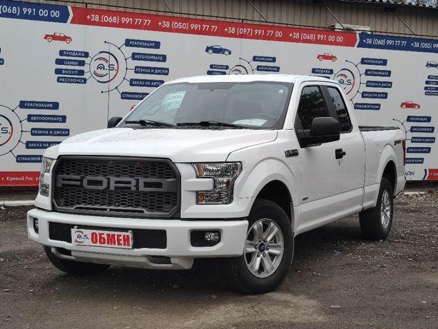 Продам Ford F 150 год можно в обмен или кредит рассрочку!