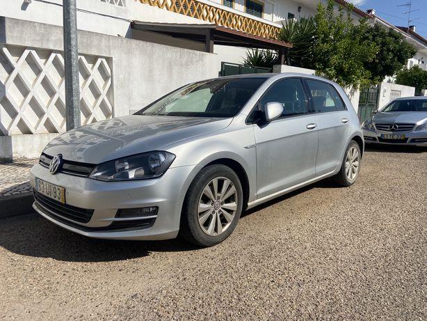 Volkswagen Golf 1.6 Tdi Bluemotion 115cv