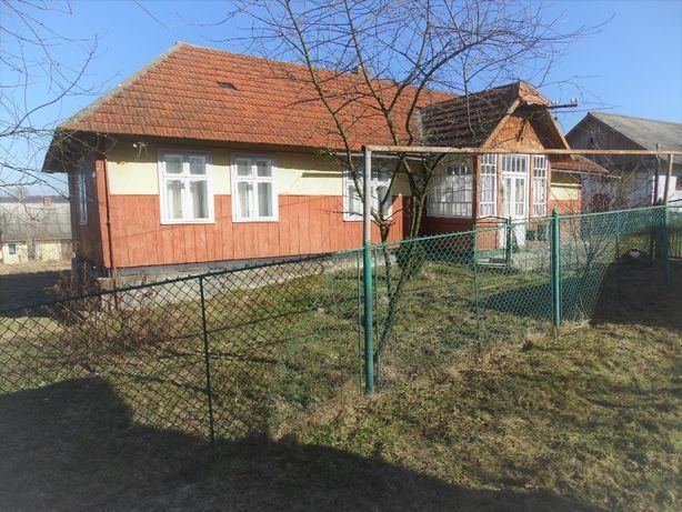 Будинок в с. Болехівці