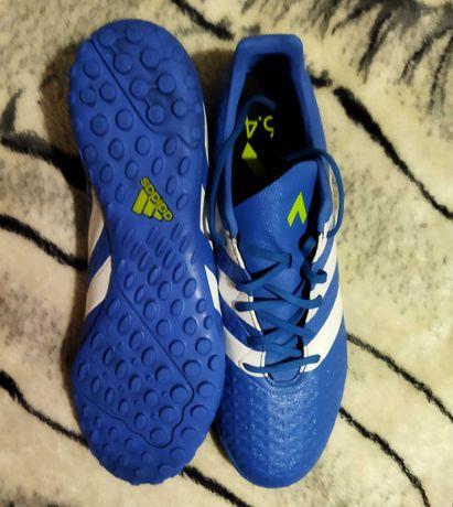 Сароконожки фирмы Adidas