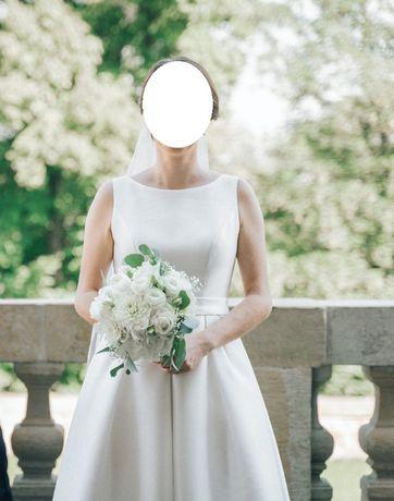 suknia ślubna Fulara&Żywczyk Figa