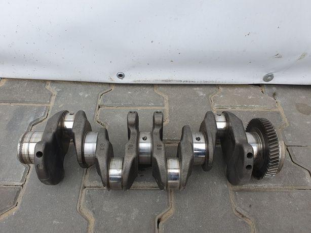 Шатуни 651 Шатун Mercedes Sprinter Колинвал мотор 651 Разборка