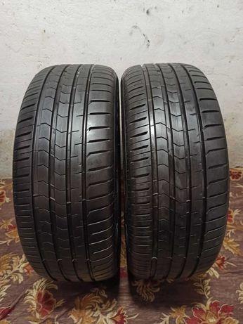 VREGESTEIN R17 215x50 2020 року/Автошини/Резина/колеса/шини.