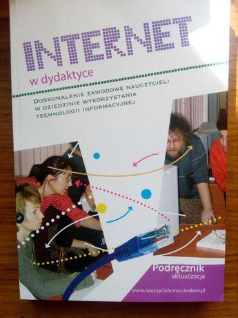 Internet w dydaktyce doskonalenie zawodowe nauczycieli -praca zbiorowa