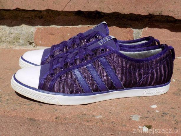 Adidas Sleek Series baleriny super stan 38,5/ 24,5cm