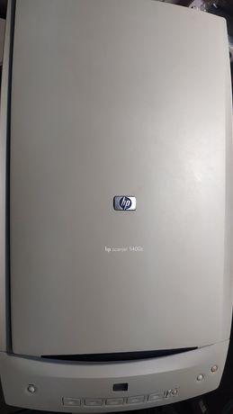 Hp scanjet 5400C сканер может сканировать пленку C8510A