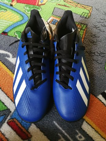 Adidas buty turfy